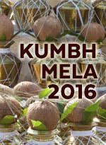 Kumbh Mela 2016