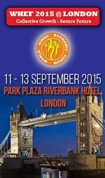 WHEF London 2015